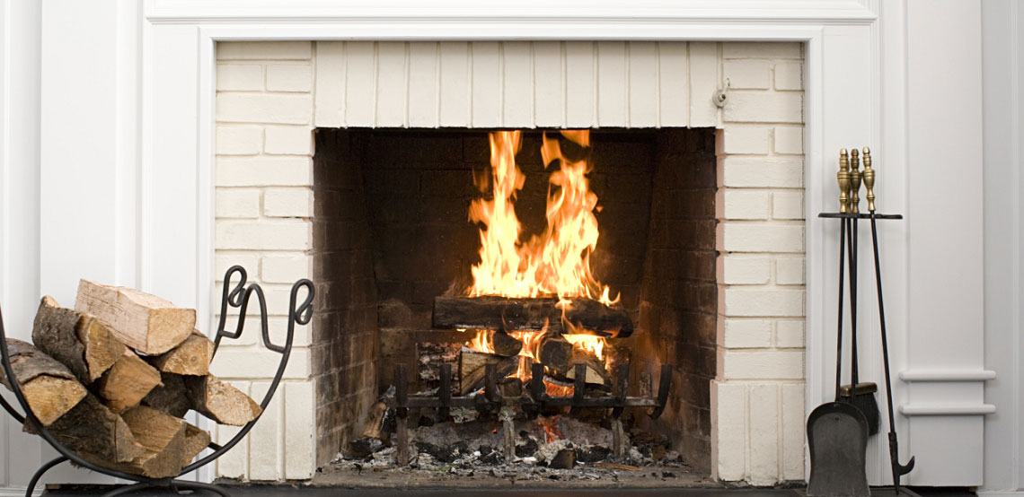 Protecting Your Home and Family from Chimney Fires